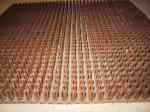 Astroturf Roll 16.4m Bulk Nestbox Floor Material