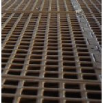 Orion Plastic Poultry House Flooring Slat 900mm x 600mm +10 slats