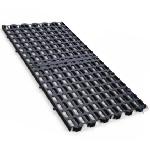 PP Plastic Poultry House Flooring Slat 1200mm x 555mm