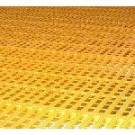 Aries Plastic Poultry House Flooring Slat 900mm x 600mm +10 slats